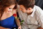 Подарки на первое свидание