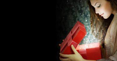 Магические подарки для любимых