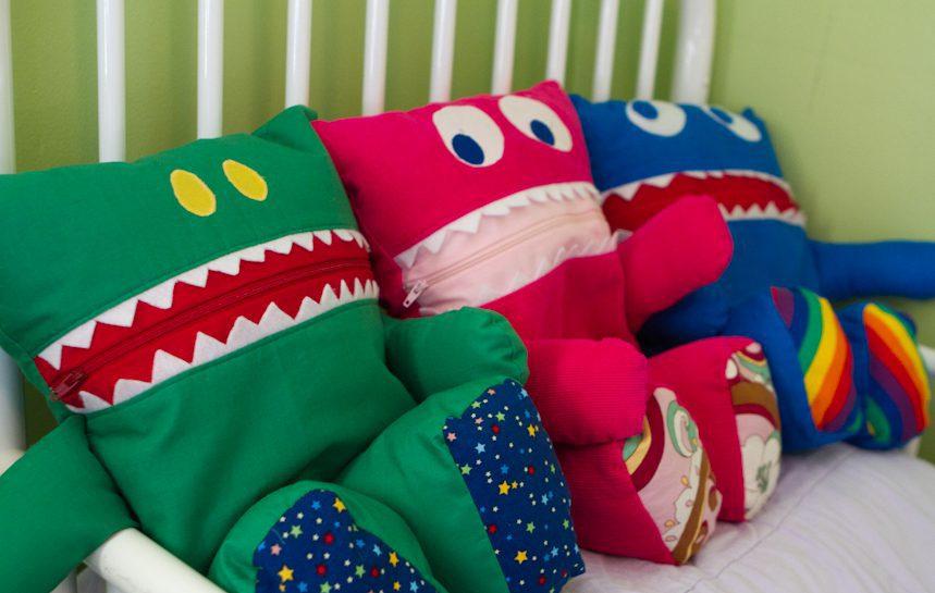 Прикольные подушки
