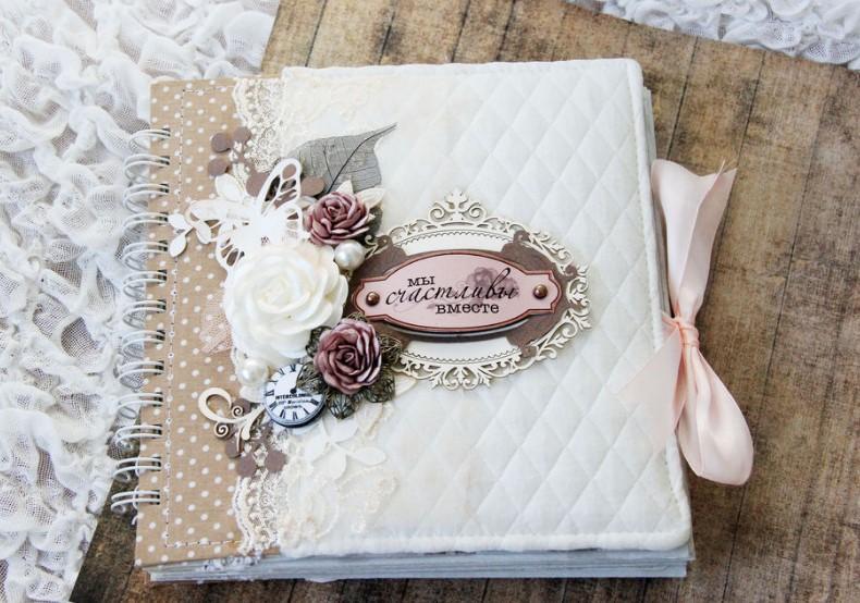 Свадебный альбом для лучших моментов