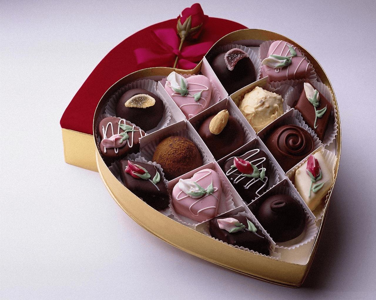 Живой шоколад своими руками