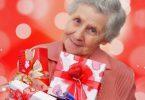 Выбираем подарок для бабушки