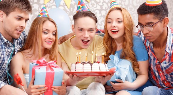 18 подарков на 18 лет 54