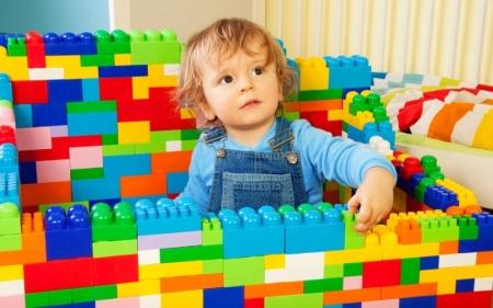 ребенку с техническим складом ума