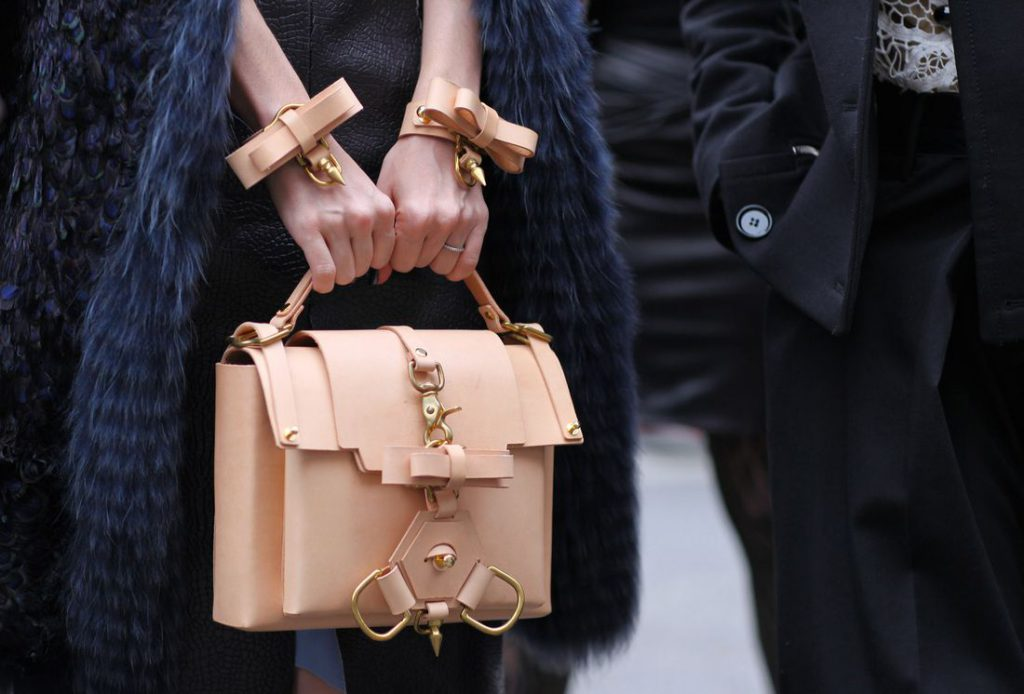 сумка для бизнес леди