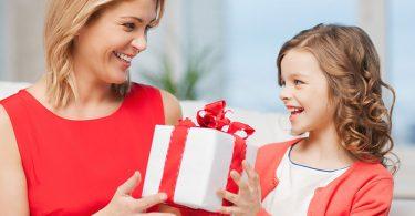 Радуем маму подарками собственного изготовления