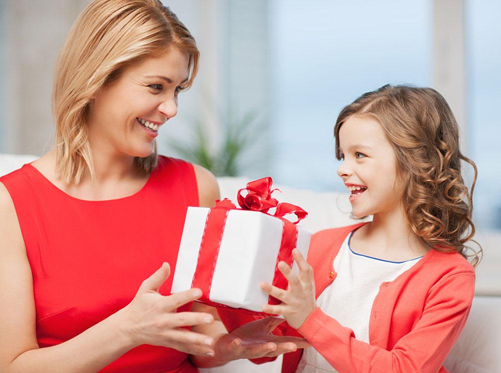 Подарки маме картинки