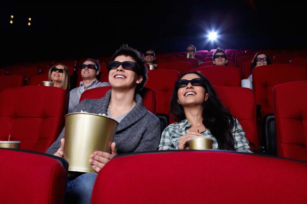 Поход в кино