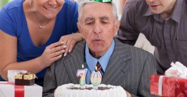 Поздравляем с 70-летием