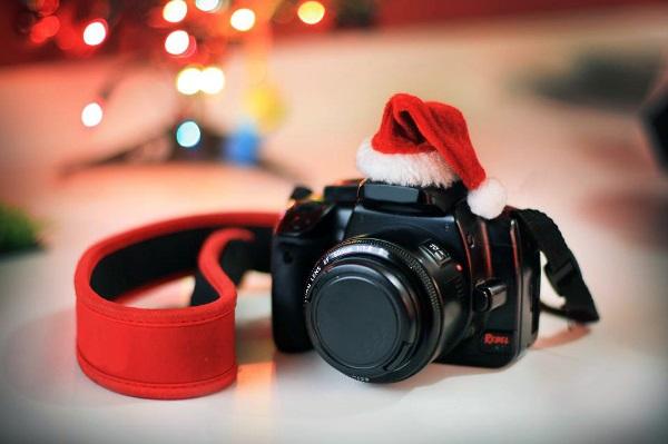 фотоаппарат на год кабана