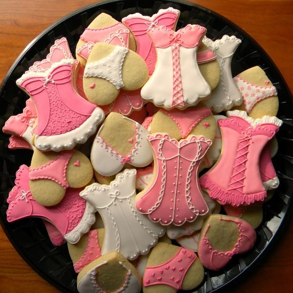 печенье на 23 февраля