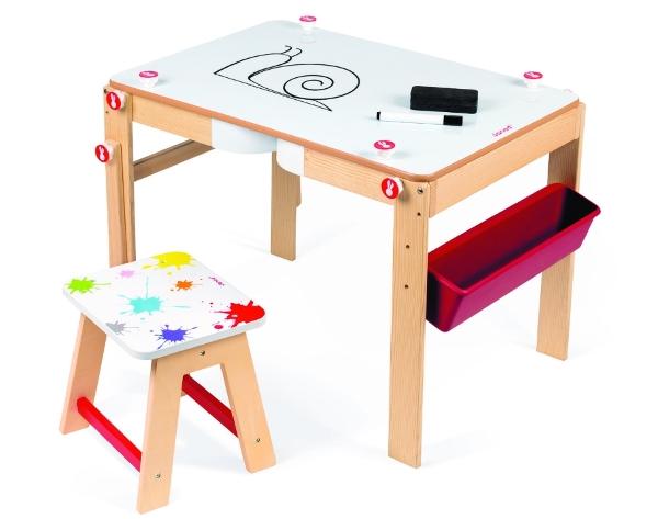 Стол-мольберт для рисования