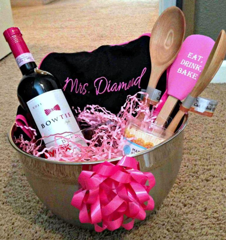 что подарить на девичник невесте