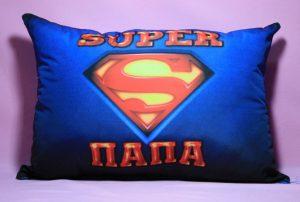 Подарите папе подушку для крепкого сна