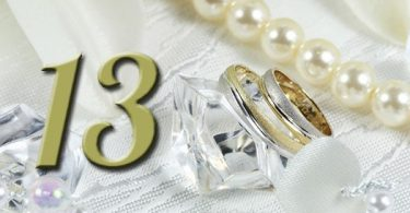 13 лет свадьбы
