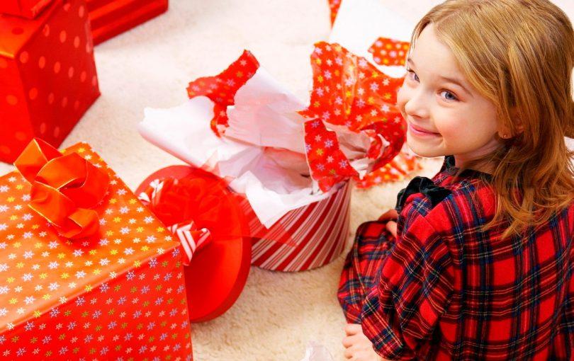 Подарок на 9 лет