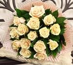 розы на свадьбу