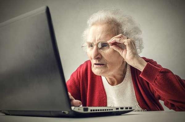 Гаджеты для бабушки