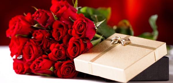 Подарок к свадебной дате