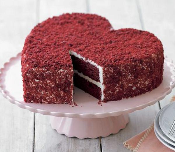 Торт любимому