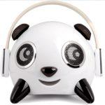подарите ему акустическую систему Panda-Boom