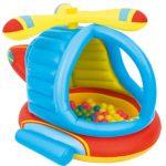 Сухой бассейн для ребенка