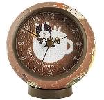 Паззл-часы