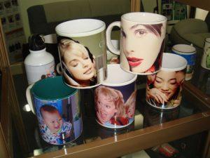 Посуда с фотографиями станет самой часто используемой
