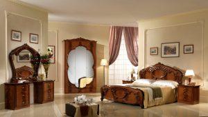 Ремонт в спальне и покупка новой мебели - практичный и полезный подарок для семьи