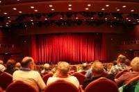 билет в театр/на концерт