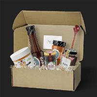 коробка «Сладкоежке»