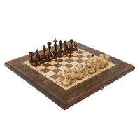 нарды, шахматы и шашки «3 в 1»