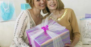 Подарки для свекрови на днеь рождения