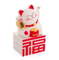 манэко-кот