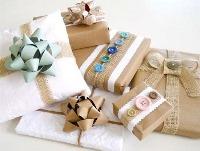 20 свадебных даров