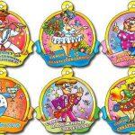 Медали за участие в конкурсах и за победы - логичный и веселый подарок