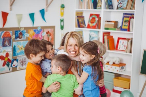 день рождения детский сад