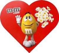 конфеты M&M's