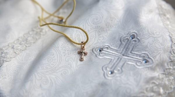 Подарки крестнику на крестины