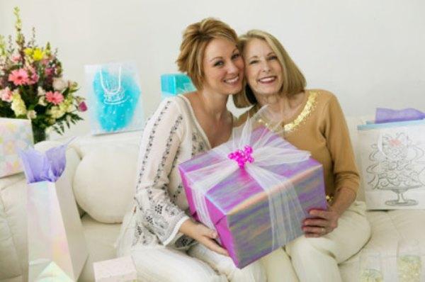 подарок маме 50 лет