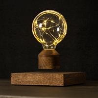Левитирующий светильник