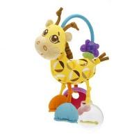 погремушки и игрушки-подвески