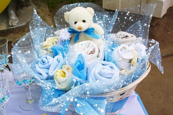 Подарки для новорождённого мальчика