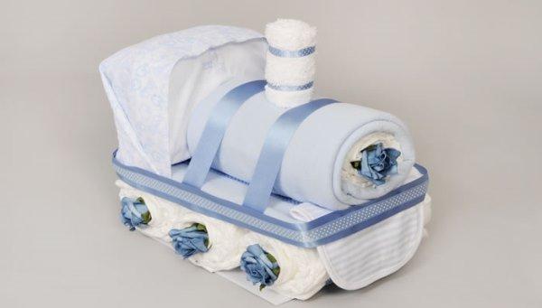 Что подарить новорождённому мальчику
