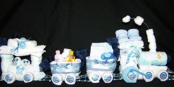 Подарки новорождённому малышу