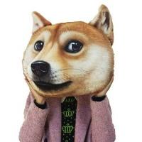 СобакоПодушка
