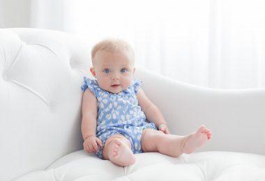 подарок ребенку 6 месяцев