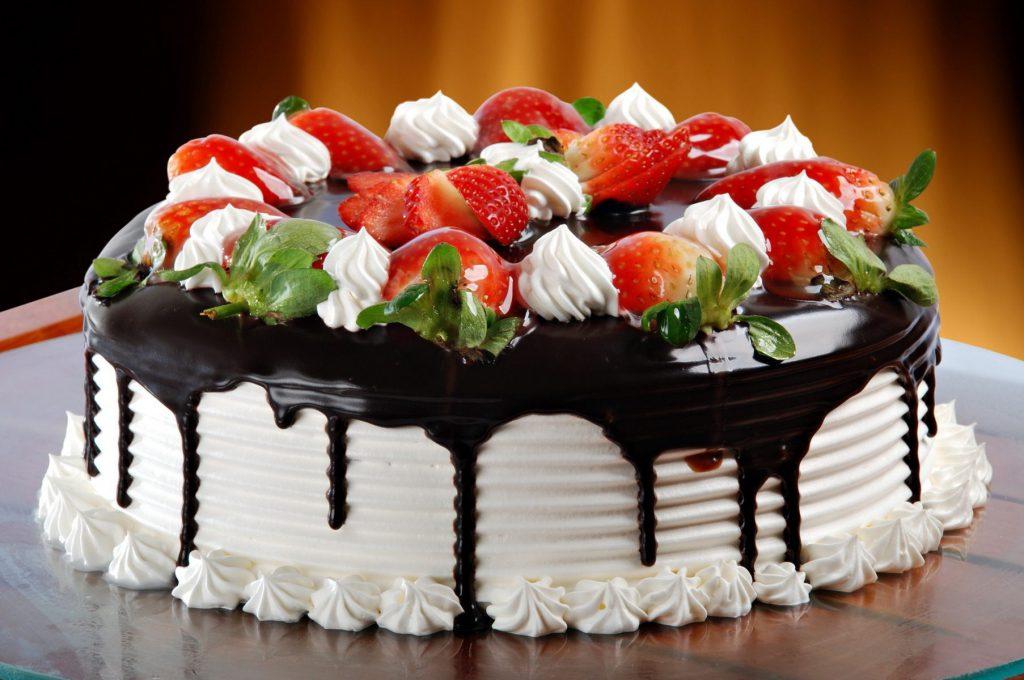 Торт для снохи