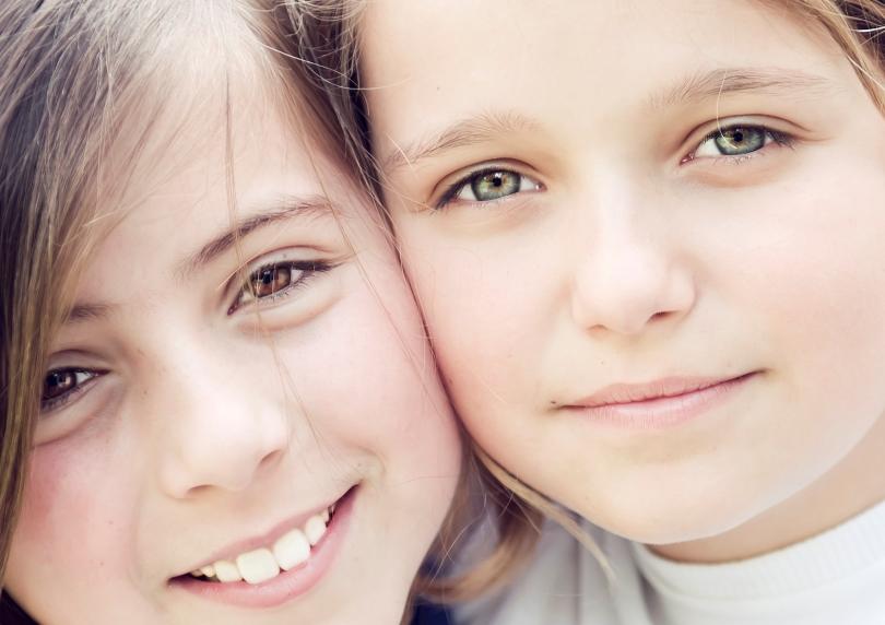 Фото с подругой