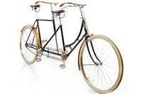 Велотандем